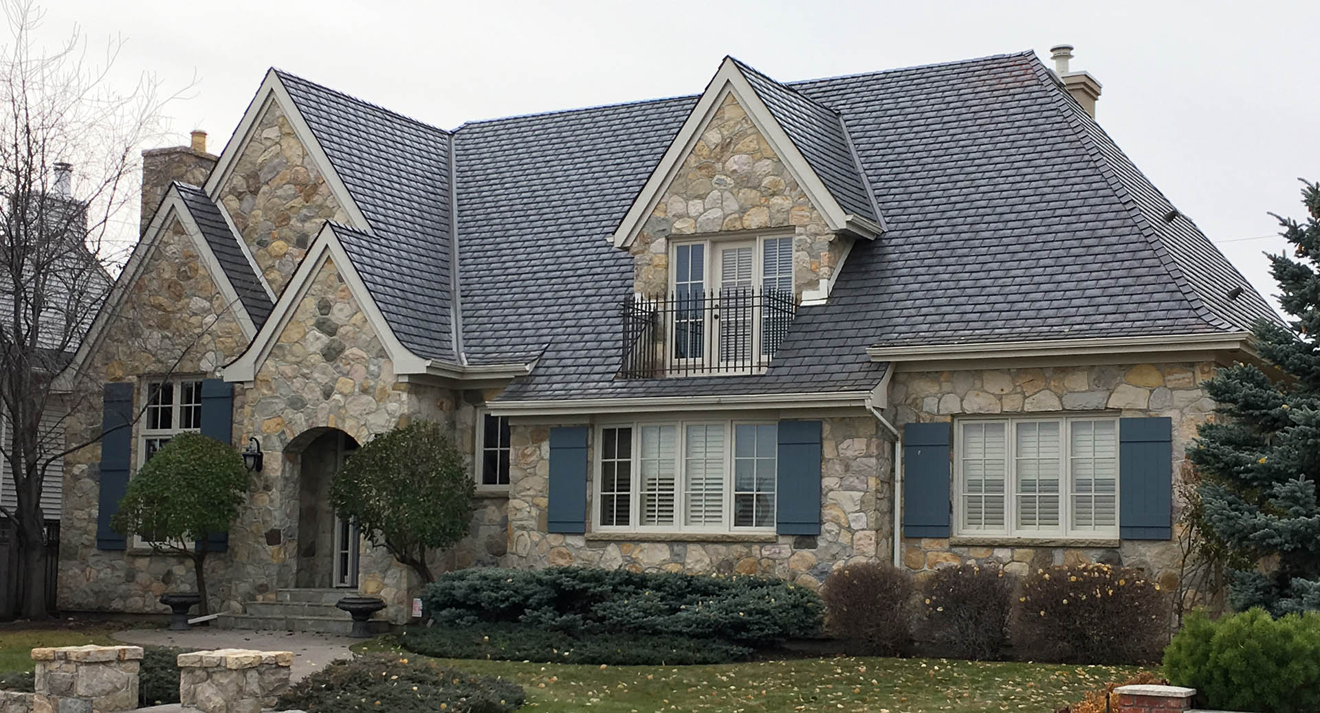 Constant Roof Maintenance? Your Roofing Materials May Be to Blame
