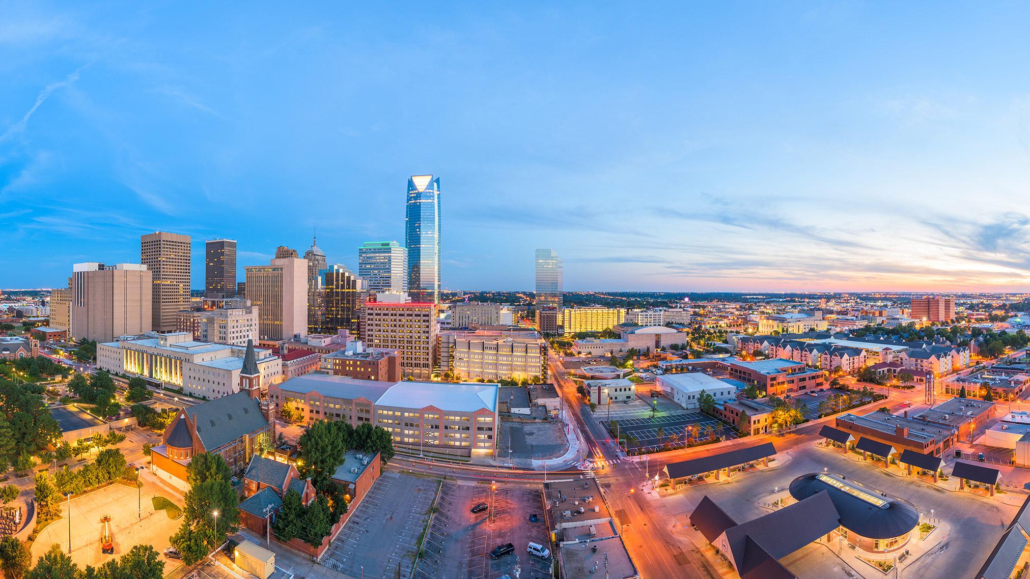 Robbins Roofing Oklahoma City